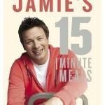 Jamie's 15 Minute Meals