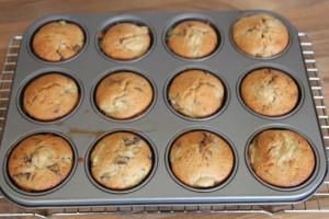 Banana-Chocolate-Muffins-7