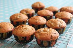 Banana-Chocolate-Muffins-8